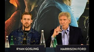 Blade Runner 2049 - Harrison Ford - Ryan Gosling streaming