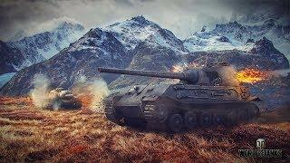 Стрим-Марафон World of Tanks - РОЗЫГРЫШ ГОЛДЫ И ИГРА НА РАЗНЫХ ТАНЧИКАХ