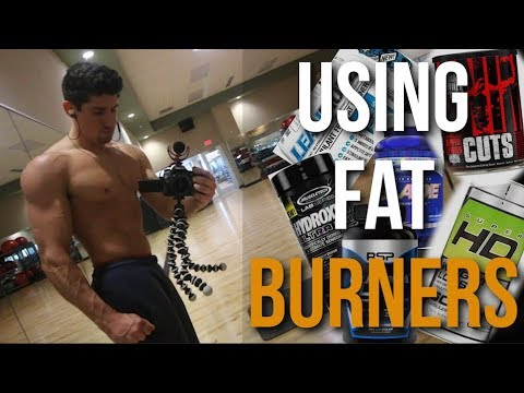 When To Use Fat Burners
