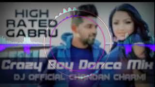 Download Tubidy io2019 II High Rated Gabru ll Guru Randhawa  ll DJ Official Chandan Charmi ll Crazy Boy Dance
