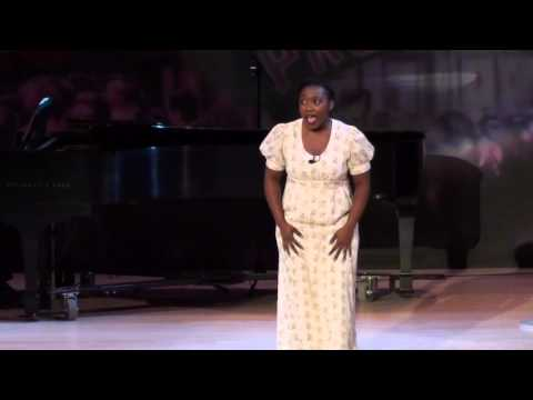 A Salute to African American Broadway Theatre