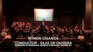 Ritmos Ciganos - conductor Silas de Oliveira