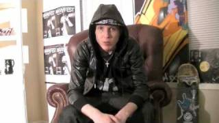 """Manafest - """"Avalanche"""" Song Explanation!"""