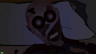 3 Unsettling Babysitter Horror Stories Animated