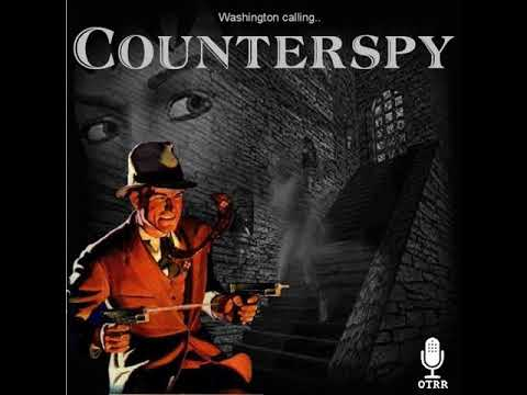 Counterspy – TCOT Gasoline Barge (Counterfeit Gas Coupons)
