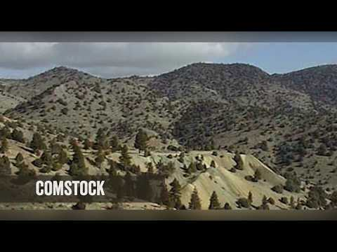 Home Means Nevada 1986: Jack Darland, Prospecting