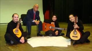 """Trio Cielo Roto. """"Insistente"""", Merengue Venezolano de León Cardona"""