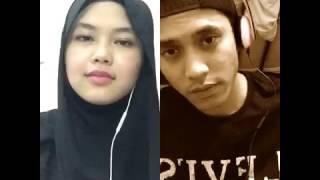 Gambar cover Ku Tak Akan Bersuara- Sheryl Shazwanie & Khai Bahar