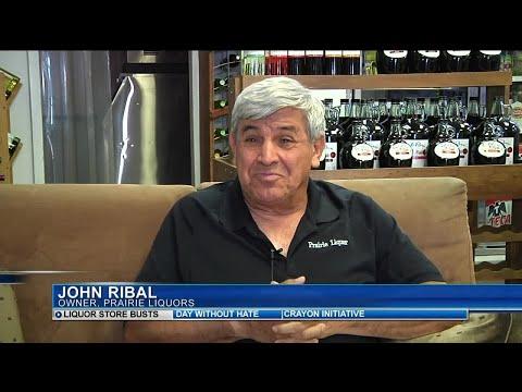 Pueblo Police crack down on underage drinking, zero in on liquor stores