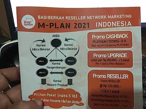 Peluang Bisnis M Plan 2021 1 Bagiberkah Youtube