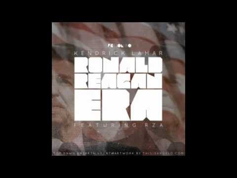 Kendrick Lamar - Ronald Reagan Era (with lyrics in description) HQ mp3