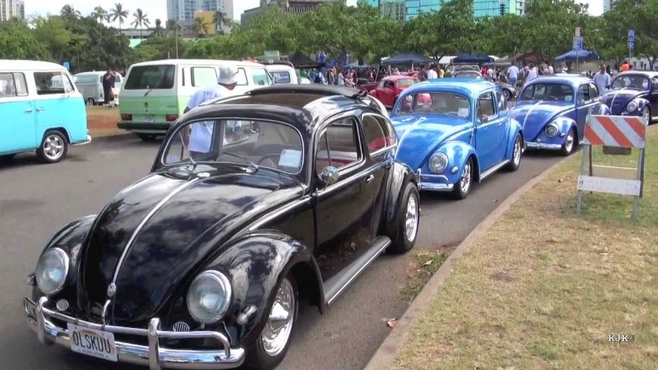 underdog tony young vw club of hawaii youtube. Black Bedroom Furniture Sets. Home Design Ideas