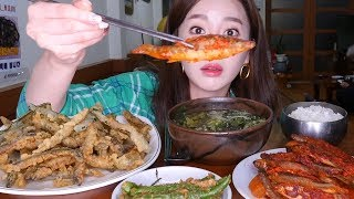 [Mukbang Vlog] The Best travel…