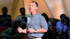 Stanley McChrystal: Listen, learn. then lead