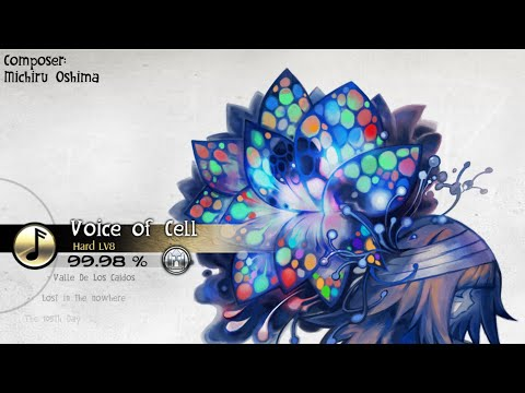 [Deemo][Hard] Voice Of Cell