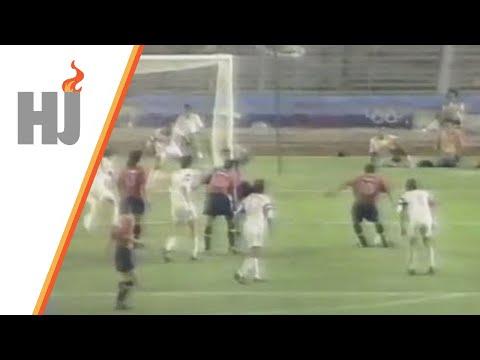 1992 Barcelone - Fin De Match Espagne Vs Pologne (finale) - Guardiola, Luis Enrique, Canizares, Kiko