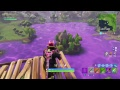 VOLCANO IN LOOT LAKE EVENT!!!