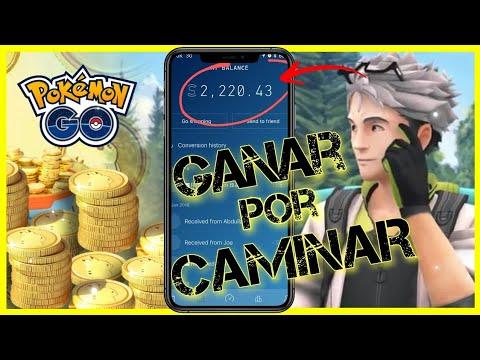 Download 💰 CÓMO Conseguir POKEMONEDAS Totalmente GRATIS en Pokemon GO con Sweatcoins #3【2021】
