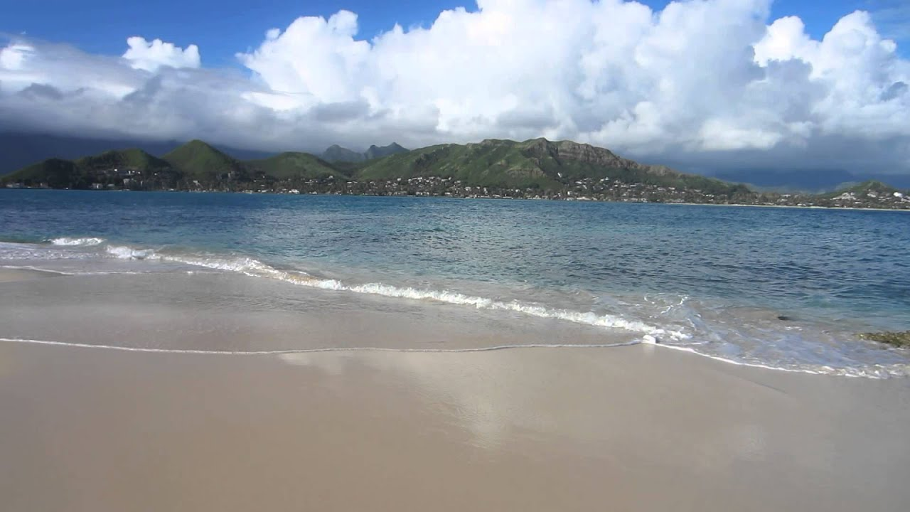 Na Mokulua Hawai: Kayak Trip To Na Mokulua (Two Islands) Near Lanikai Beach