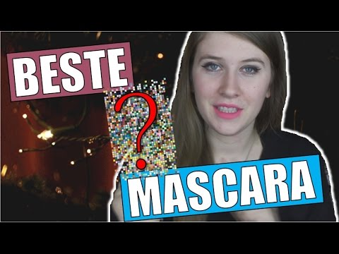 die beste mascara drogerie marifix maricember 13 youtube. Black Bedroom Furniture Sets. Home Design Ideas