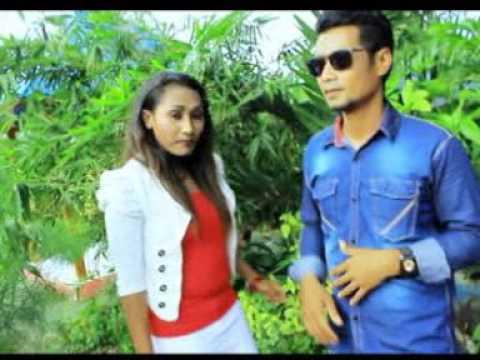 Lagu Daerah Maluku Utara Rinto feat Inthan - CINTA MATI