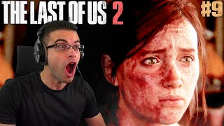 ELLIE WHY DID YOU DO THIS - The Last of Us 2 (Part 9)