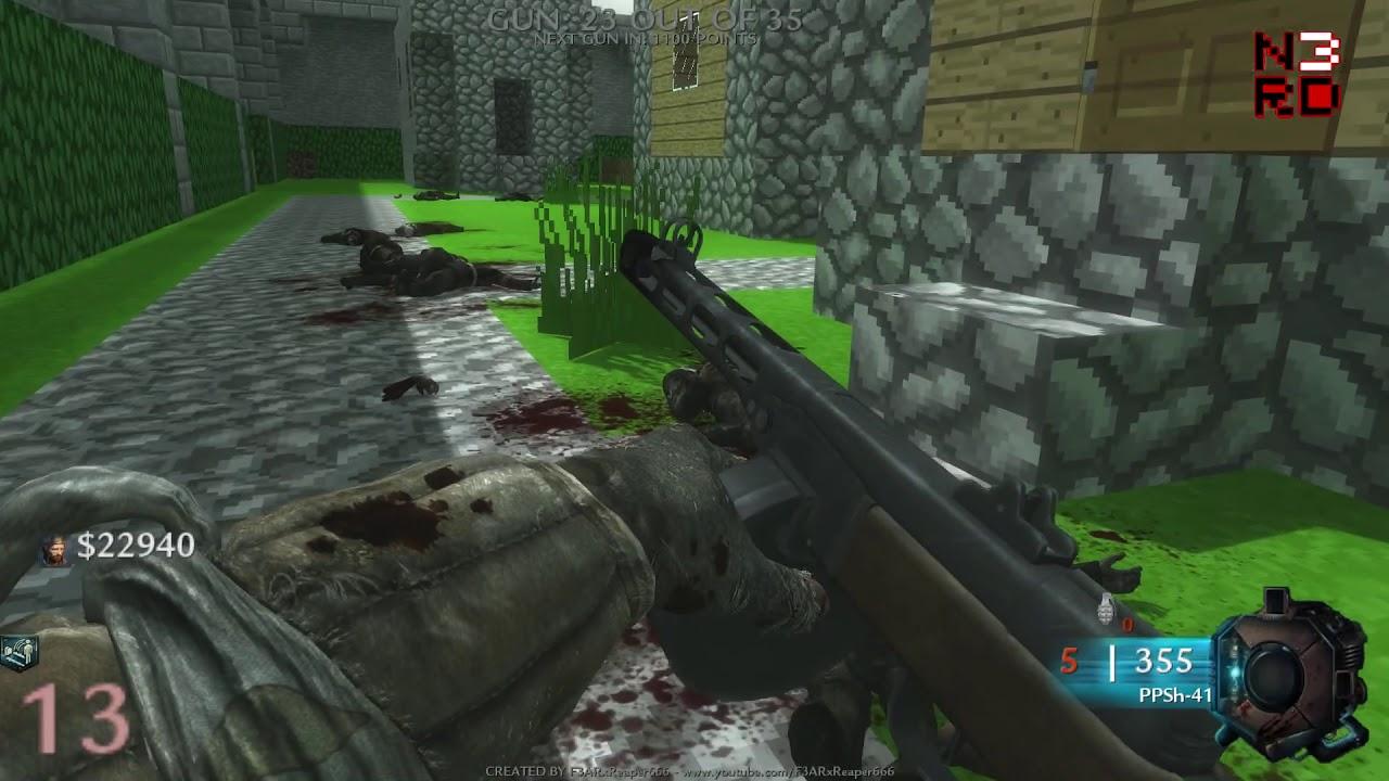 Cod5 Custom Map Minecraft Download, 16 Feb - 5 min - Uploaded by...