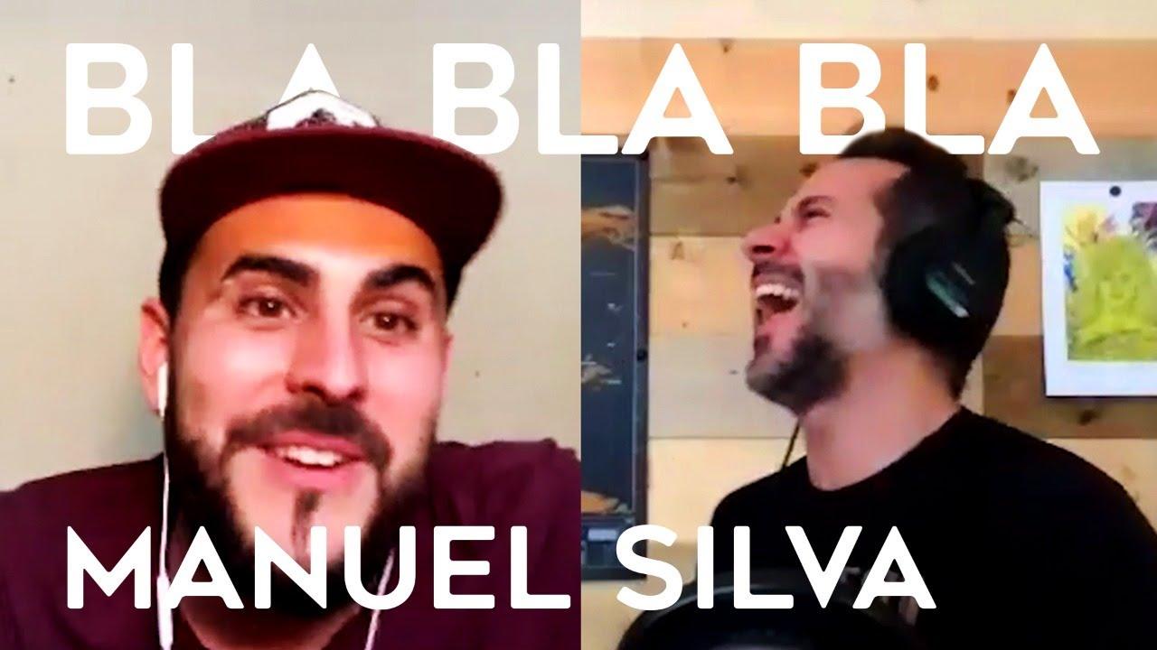[FRAGMENTO] BLA BLA BLA | MANUEL SILVA: REGGAETON SINFÓNICO
