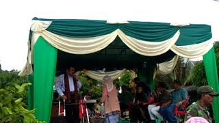 Live SAMPURAGA Odang vs Masdani