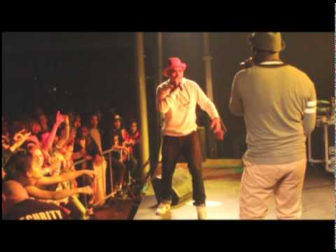 """KNA Connected feat. Hitmakers """"Restless"""" Live"""