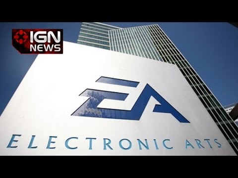IGN News - EA Comments on Worst Company in America Poll