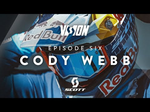 SCOTT VISION SERIES – EPISODE 6 – CODY WEBB
