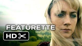 How I Live Now Featurette #1 (2013) - Saoirse Ronan Movie HD
