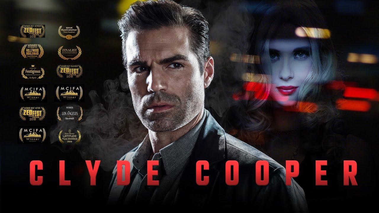 Clyde Cooper (2018)
