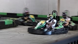 Go-Karting In The Hood Prank (cops called) (gone sexual) twice maybe three times