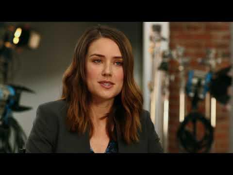 The Blacklist: Season 5 Premiere  Megan Boone