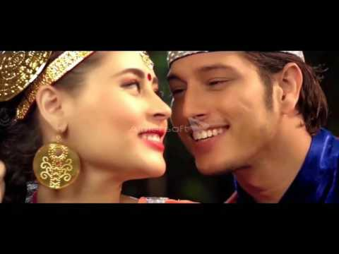 Aakashai Ma Nepali Movie Song DARPAN CHHAYA 2 || Track Karaoke