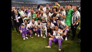 #سبورت | ماذا يفعل ريال مدريد ليضمن استمرار سيطرته على أوروبا؟