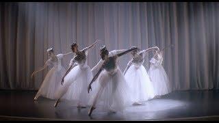 Большой балет в кино 2019-20 - трейлер / Bolshoi Ballet in cinema 2019-20 - trailer