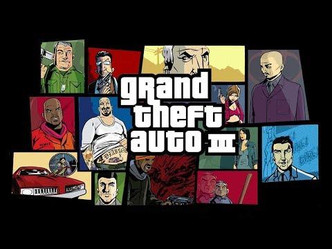 В СТАРЫЕ ДОБРЫЕ: GTA3 || НОСТАЛЬГИЯ