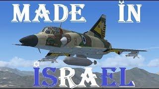 הקברניט: מטוס הנשר: ריגול בינלאומי, אהבה אבודה ושיא החוצפה הישראלית
