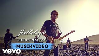 Peter Maffay - Halleluja (Videoclip)
