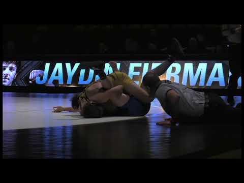 Mizzou Wrestling Banquet Video 2017-2018