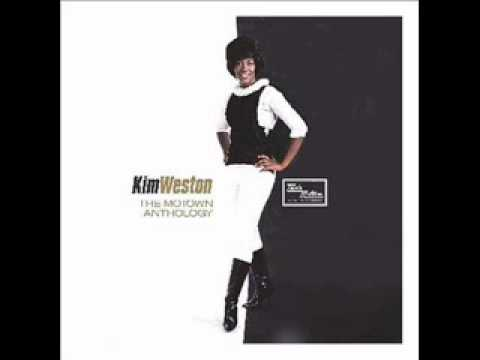 KIM WESTON= Any Girl in Love Knows What I'm Going Through 1965