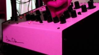 Oberheim SEM Pro = Basic Sounds