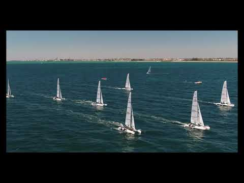 39TH NACRA NATIONALS