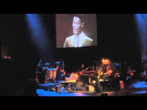 NATALIE COLE  EN HARD ROCK LIVE 5 DE...