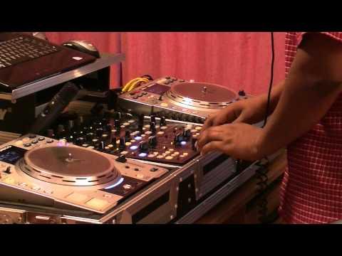 CLASES PARA DJ (MEZCLAS) ESCUELA DE LOCUCION RAY CARRION JR- EN NUEVA YORK -DJ FACETICO