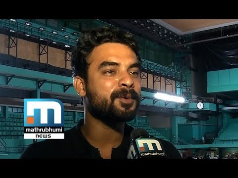 Humanity Is Our Religion And Party: Actor Tovino  Mathrubhumi News