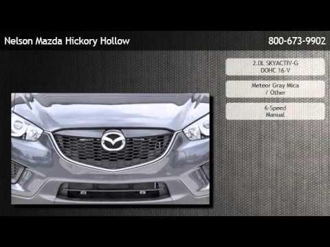 Perfect 2015 Mazda CX 5 FWD 4dr Manual Sport SUV   Apache Hills